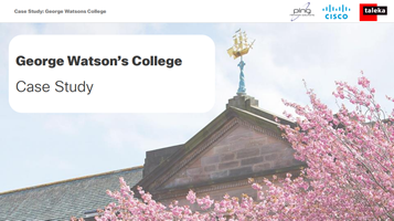 George Watson's College